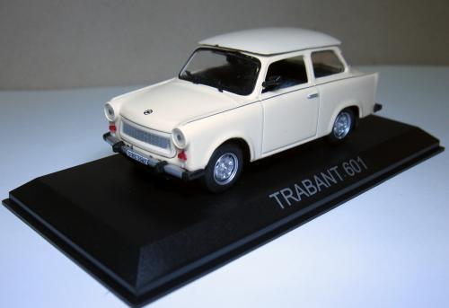 Eastern European Legendary Car Models