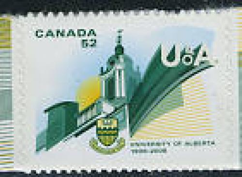 University of Alberta 1v s-a
