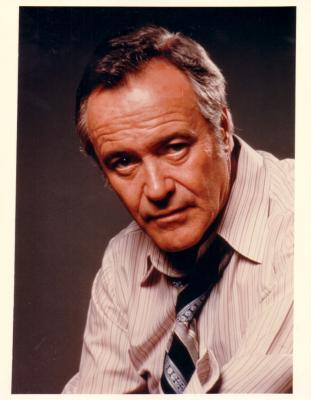Jack Lemmon 8x10 portrait photo