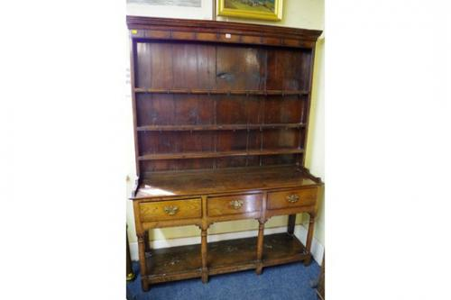 Antique Oak Furniture: David Swanson Antiques UK