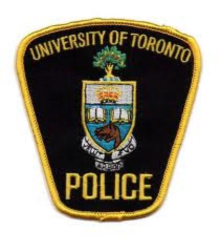 Patches; Canadian Law enforcement patch