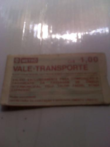 tickets transport