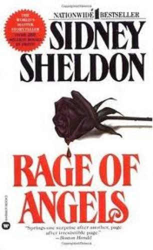 Books; Sidney Sheldon A worldwide Author
