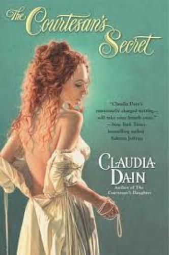 Books; USA Today bestseller CLAUDIA DAIN