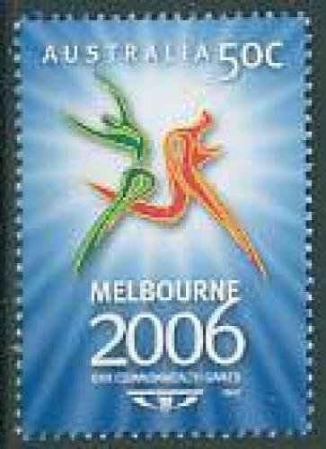 Commonwealth games 1v