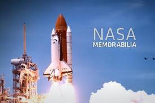 Space NASA; Memorabilia