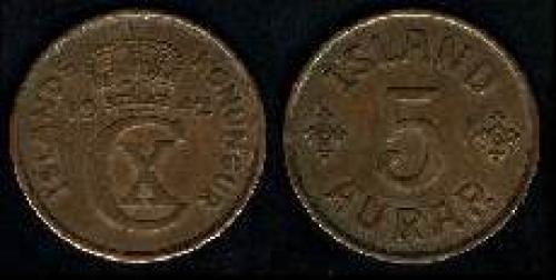 5 aurar 1940-1942 (km 7.2)