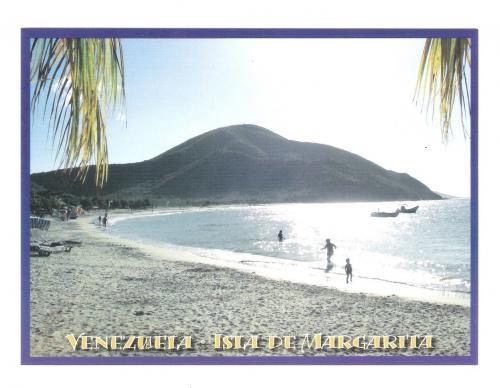 POSTCARDS VENEZUELA