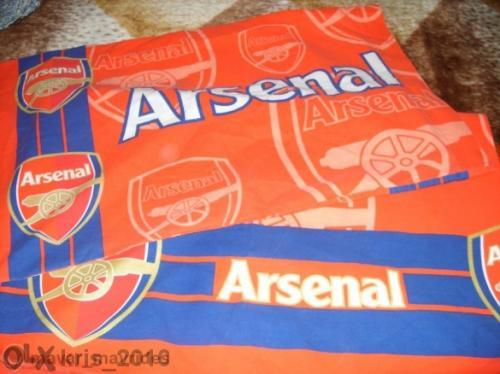 Bedroom set Arsenal