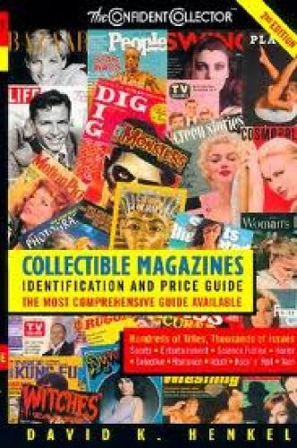 Collectibles Magazine