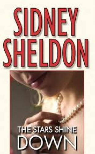 Books; Stars Shine Down Sidney Sheldon