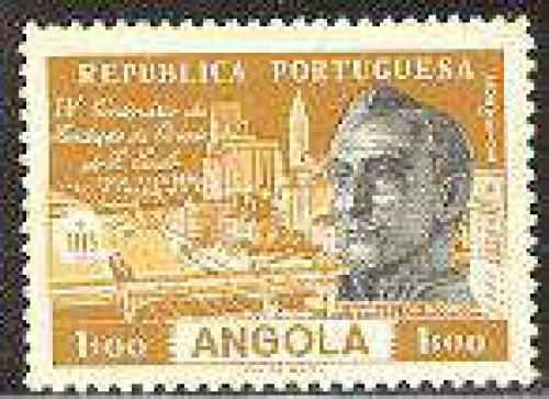 Sao Paulo 1v; Year: 1954