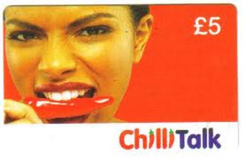 International Phone Cards, UK Calling Card