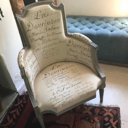 Decorative Antiques furniture at Antiquated, West Sussex, UK