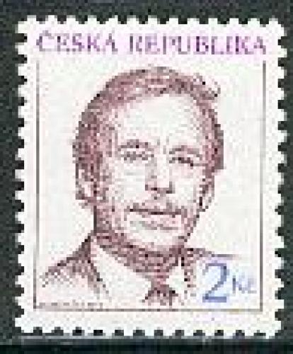 V. Havel 1v; Year: 1993