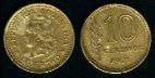 10 Centavos; Year 1970-1976; (km 66)