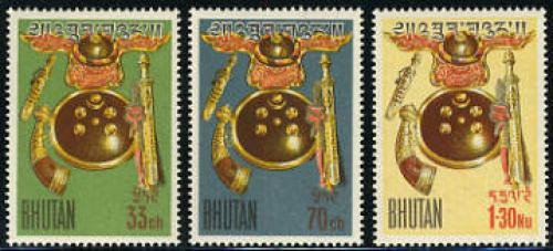 Colombo plan 3v; Year: 1963