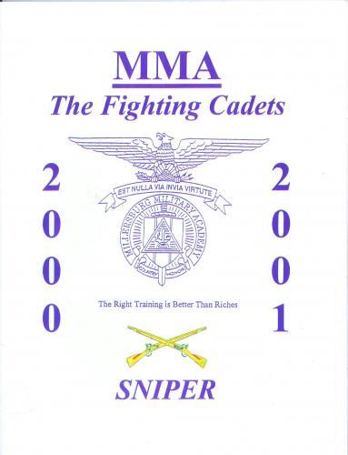 2001 Millersburg Military Institute