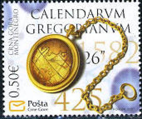 Gregorian calendar 1v; Year: 2007