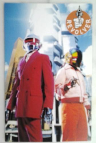 Pocket calendar 2009 from Spain