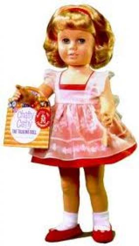 Dolls; In the early 1960&#039;s Chatty Cathy