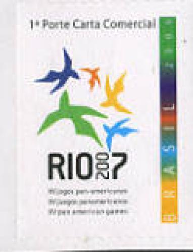 Panamerican games Rio 1v s-a