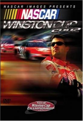 2002 NASCAR Winston Cup highlights DVD NEW