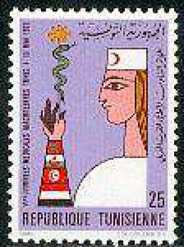 Medical congress 1v; Year: 1970