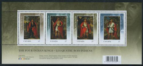 Indian kings 4v m/s