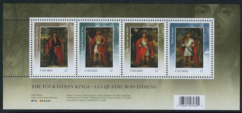 Indian kings 4v m/s