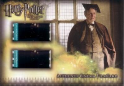 Harry Potter and the Half-Blood Prince FilmCard CFC9 #015/247