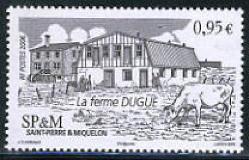 Dugue farm 1v