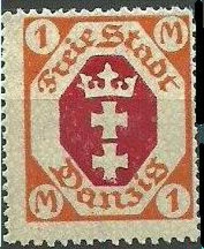 rare stamp
