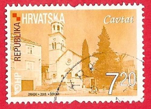 HRVATSKI GRADOVI - CAVTAT