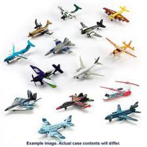 Aircraft; Sky Busters Wave 4 Case
