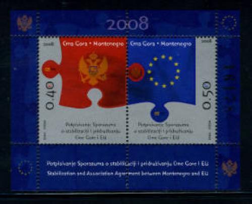 Path to EU membership s/s; Year: 2008