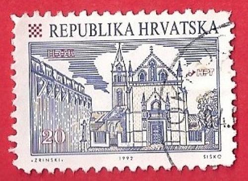 HRVATSKI GRADOVI - Ilok