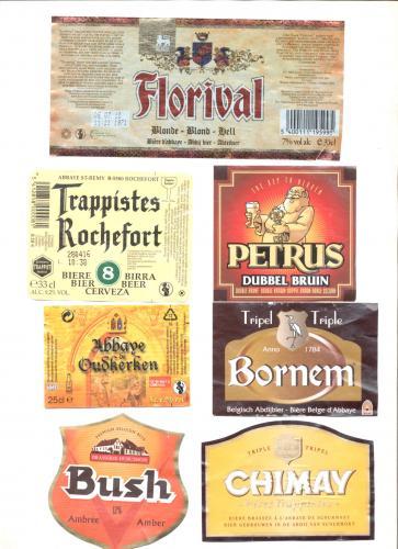 beerlabels