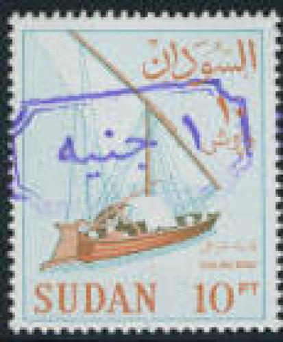 Definitive overprinted 1v; Year: 1990