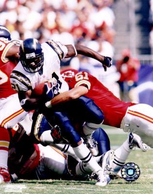 LaDainian Tomlinson San Diego Chargers 8x10 photo