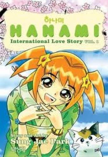 Comics; Hanami: International Love Story