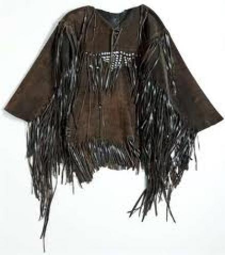Memorabilia; Neil Young's jacket