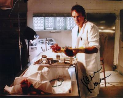 Kevin Nealon autographed 8x10 photo