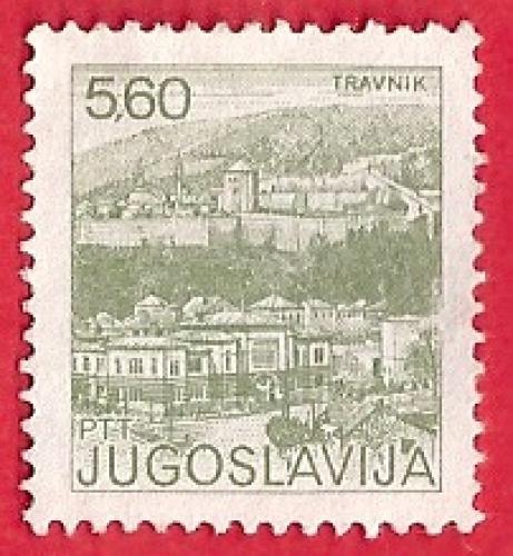 Jugoslavija - Travnik