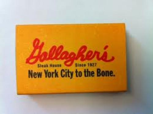 Matchboxes; A matchbox made in New York