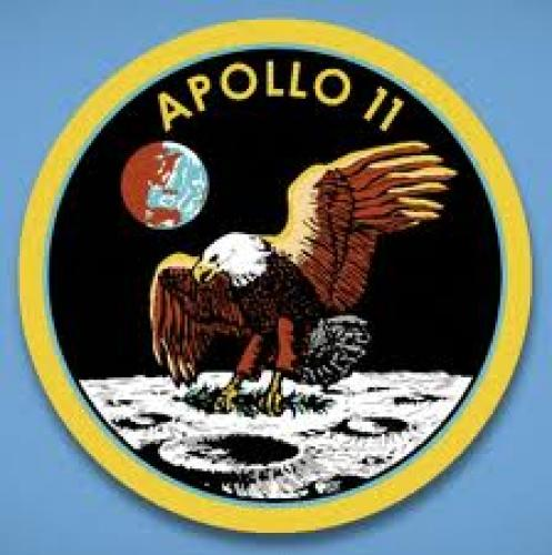 Apollo 2 Badge
