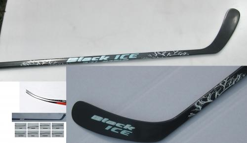 ice hockey sticks