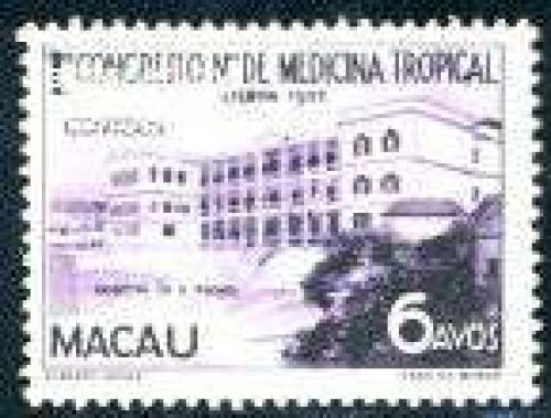 Tropical medicine conference 1v; Year: 1952