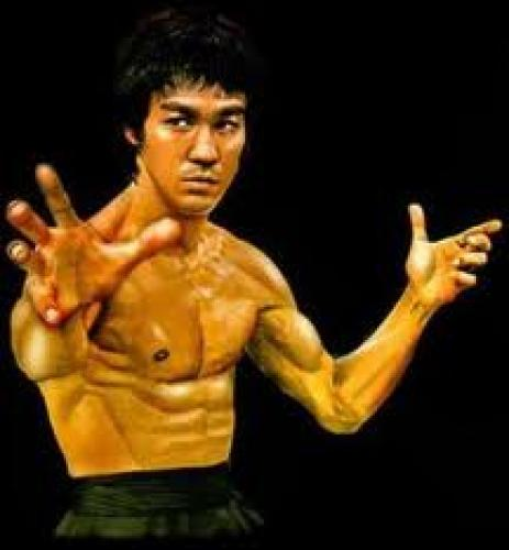 Kung fu legend Bruce Lee's memorabilia items