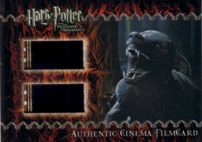 Harry Potter and the Prisoner of Azkaban FilmCard #661/900